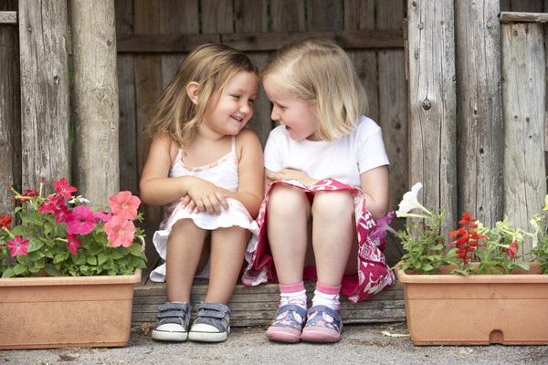 как объяснить ребенку