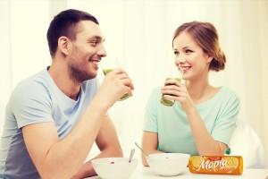 диета для мужчины