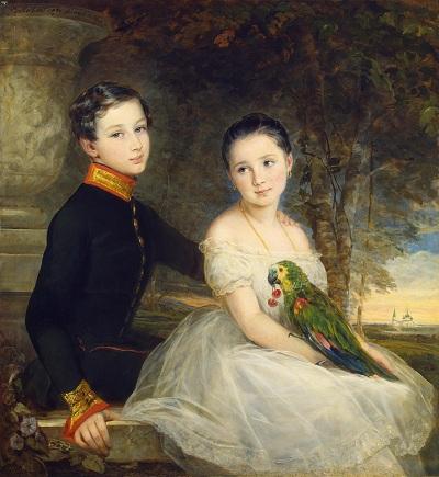 аристократическое воспитание