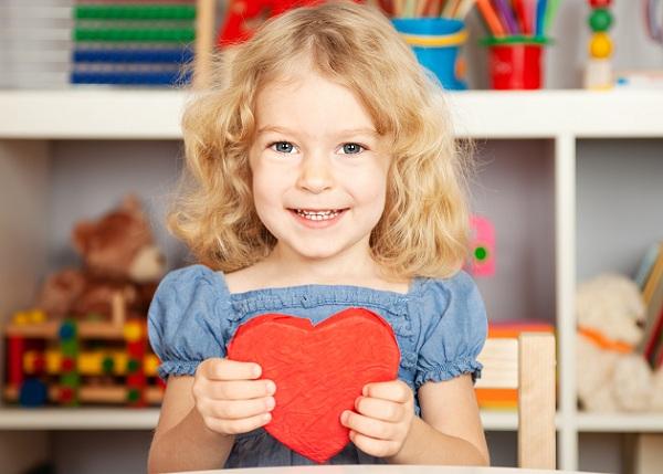 психология развития ребенка