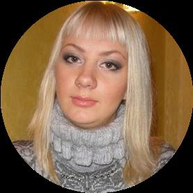 Евгения Федорец