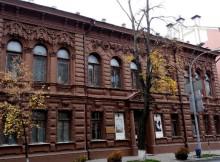музеи киева дни открытых дверей