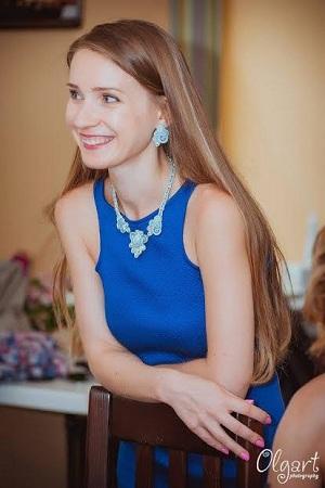 Ольга Сергейчук