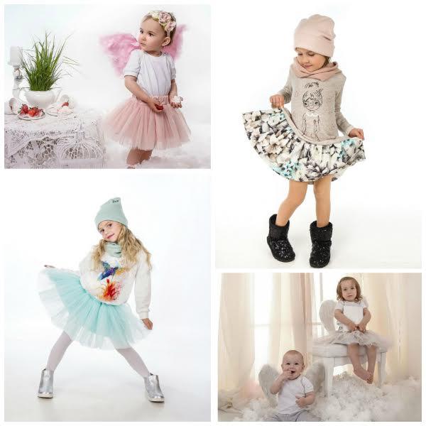 лучшие украинские дизайнеры для детей