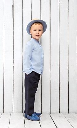 украинский бренд детской одежды