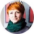 Анна Йовка