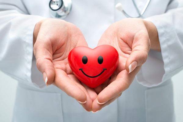подари сердцу жизнь