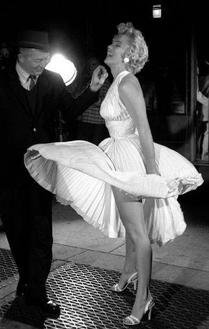легендарное платье
