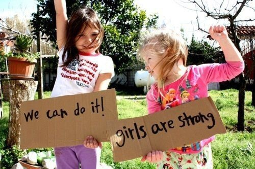 права женщин