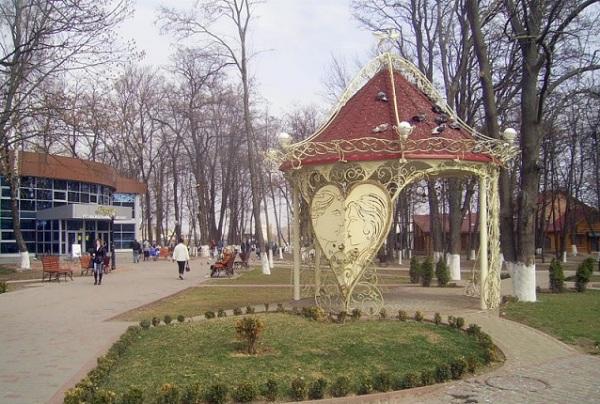 город Борисполь