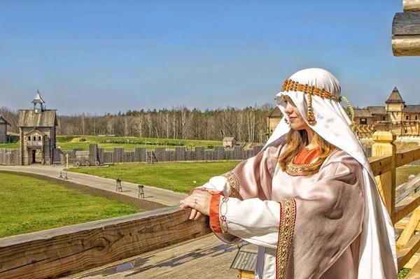 Картинки по запросу киевская русь парк