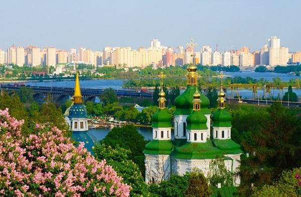 Киев что посмотреть