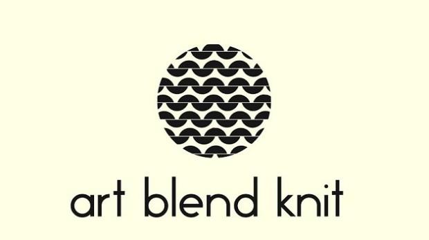 Art blend knit