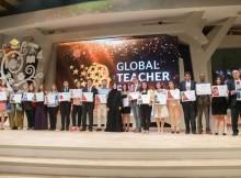 Нобелевская премия для учителей