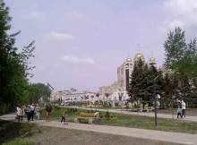 Киев для детей
