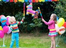 детская праздник