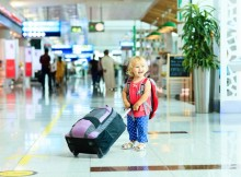ребенок безвиз путешествия