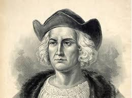 Кристофор Колумб путешествия