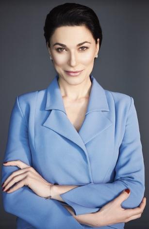 Виктория Джарты