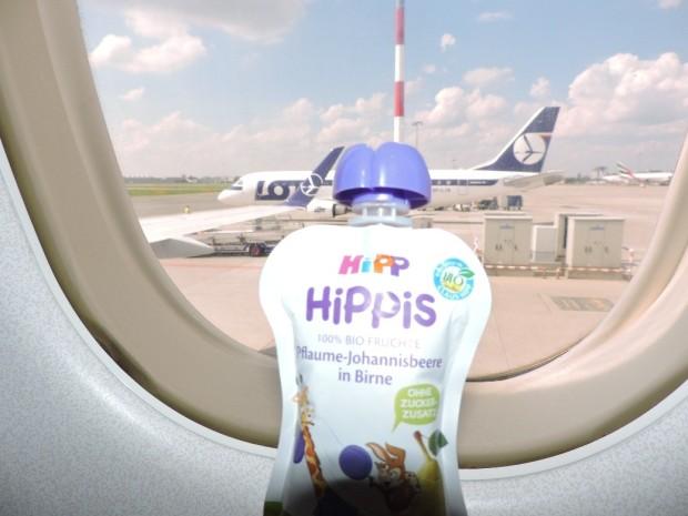 детское питание Хипп