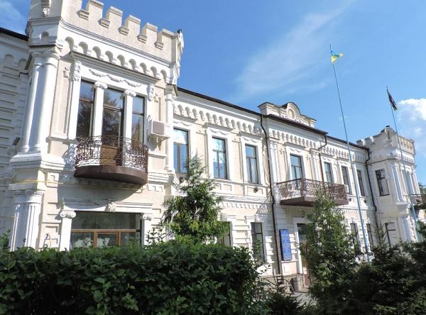куда поехать на выходных недалеко от Киева