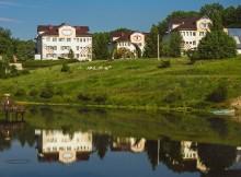 Гостиница Рейкарц «Вита Парк Аква Дар» отзывы
