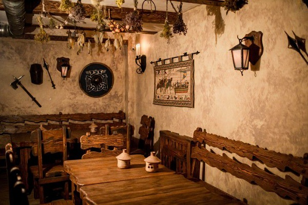 Гостиница Рейкарц Медиваль во Львове - отзыв