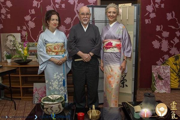 год японии в украине