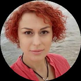 Наталья Киндирова