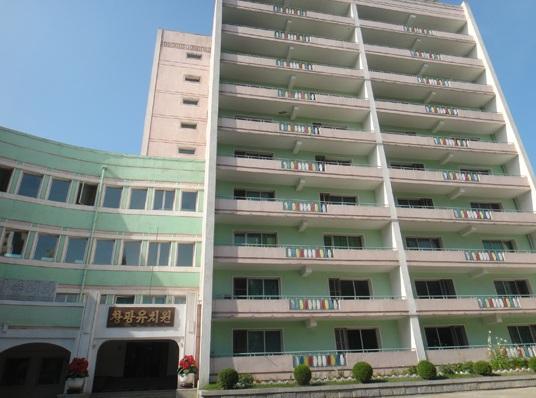 детский сад в корее