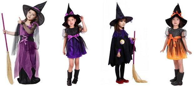 Где купить костюмы на хэллоуин