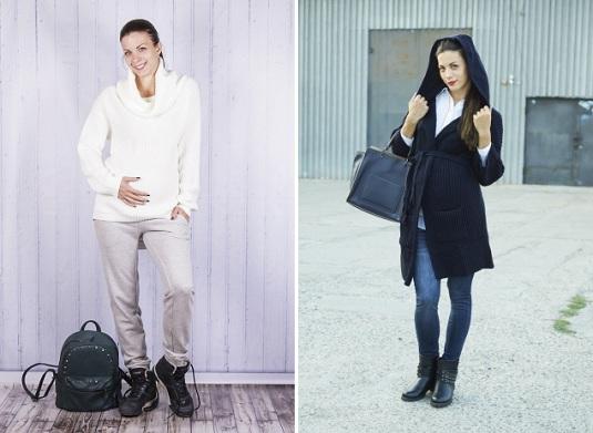 одежда для беременных украинского производителя