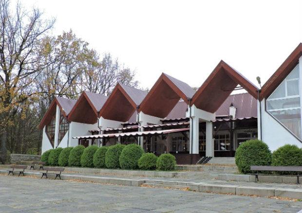 Вита Парк Аквадар