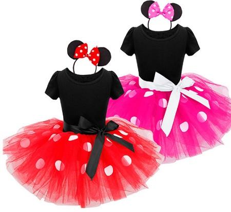 детский день рождения платье