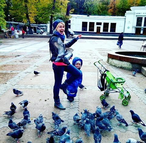 отдых с ребенком в Трускавце
