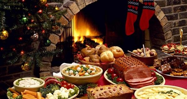 что готовить на новый год 2018
