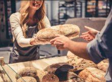 хлеб традиции