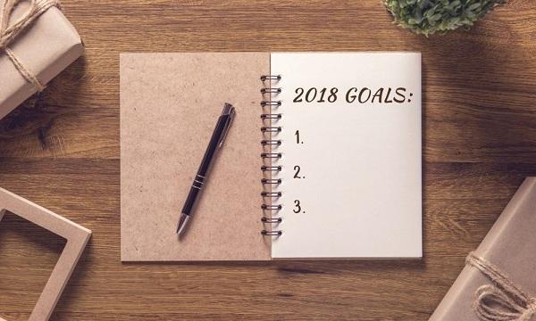 цели на год