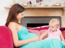 питание во время беременности и кормления