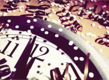 после Нового года