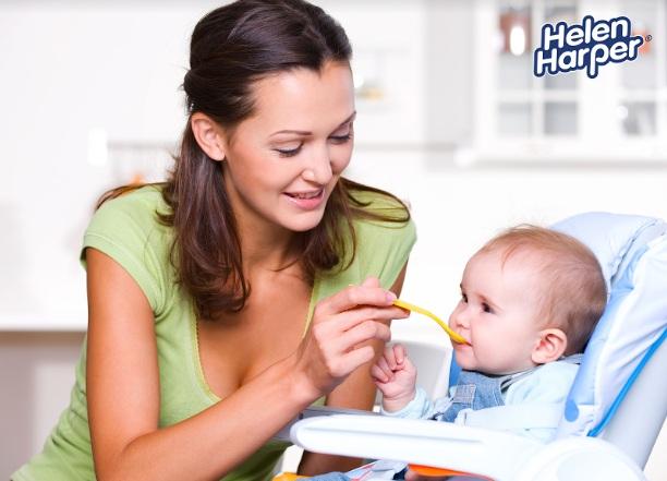 когда кормить ребенка