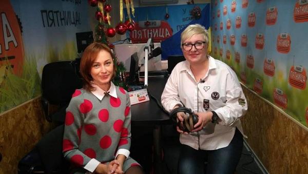Анна Свиридова