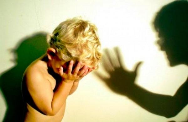 дитинство без насильства