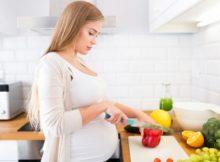 диета для беременности