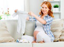 подготовиться к рождению ребенка