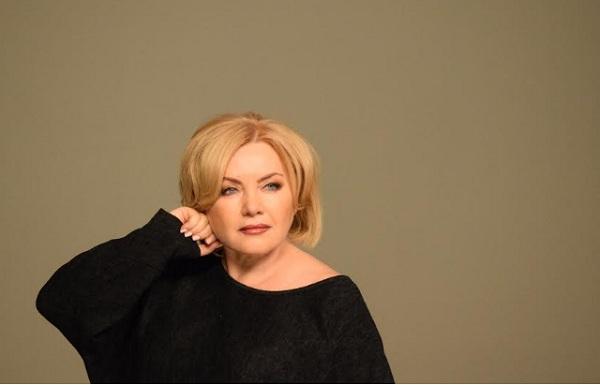 Оксана Билозир
