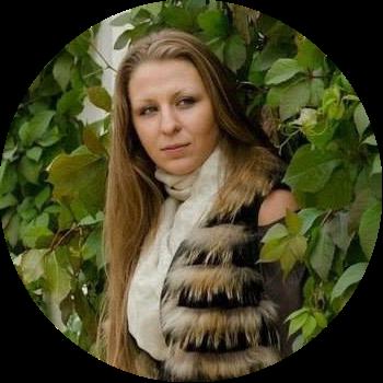 Анна Бирюкова