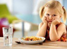 Як нагодувати нехочуху