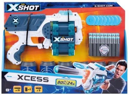 Водные бластеры X-shot