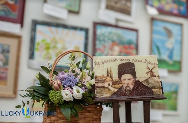 музей Шевченка
